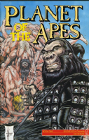 Planet of the Apes - Adventure Comics Issues 1 to 8 - Full Set of 8 Comics